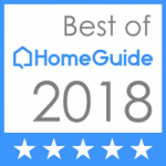 Best of Home guide 2018 badge