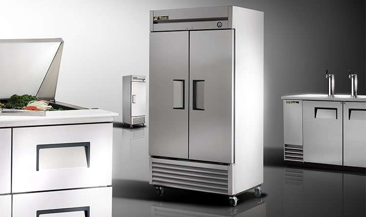 Seattle refrigerator repair company